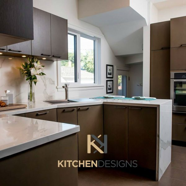 Kitchen by Kitchen Designs
