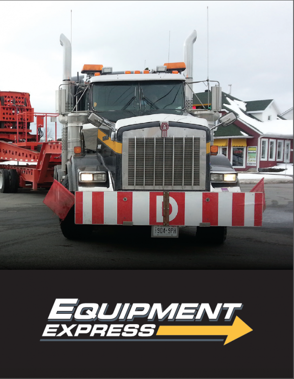 Equipment Express